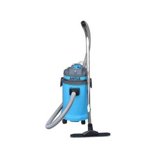 0600647 ANTUS Wet & Dry Vacuum Cleaner 30l PP