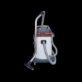 ANTUS Wet & Dry Vacuum Cleaner 2 x 1000W 60 lt PP