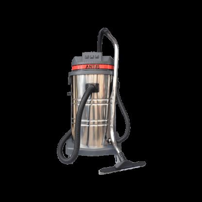 ANTUS Wet & Dry Vacuum Cleaner 3 x 1000W 80l SS