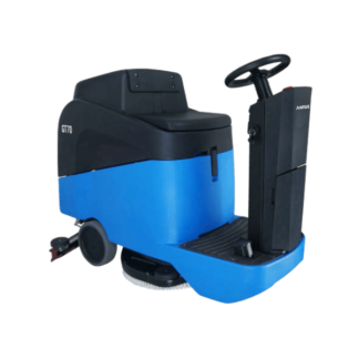 Antus Ride-On Scrubber Driers 56cm 70L