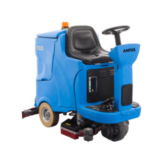 ANTUS Ride-On Scrubber Driers 90L