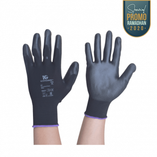 KleenGuard G40 Polyurethane Coated Gloves