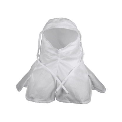 KIMTECH PURE A5 Sterile Cleanroom Hood with Ties