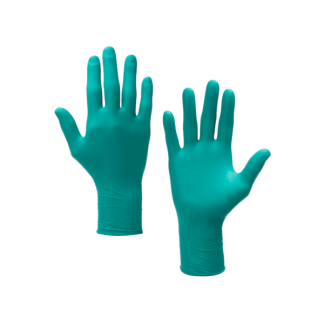 KIMTECH SCIENCE GREEN Nitrile Gloves