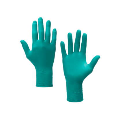 KIMTECH SCIENCE GREEN Nitrile Gloves