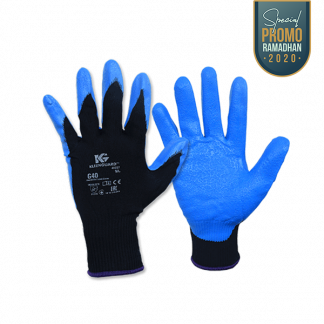 KleenGuard G40 Nitrile Foam Coated Glove