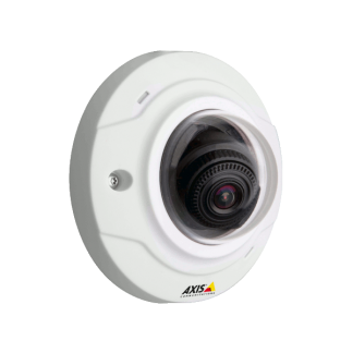AXIS M3005-V Fixed Dome Camera