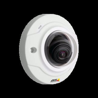 AXIS M3005-V Fixed Dome Camera