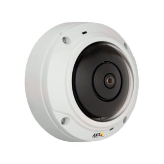 AXIS M3027-PVE Fixed Dome Camera