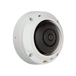 AXIS M3037-PVE Panoramic Mini Dome SIP Camera