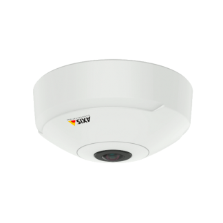 AXIS M3047-P Panoramic Mini Dome Camera