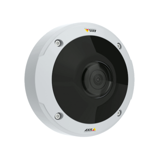 AXIS M3057-PLVE Panoramic Dome Camera
