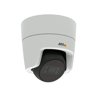 AXIS M3105-LVE Fixed Dome Camera