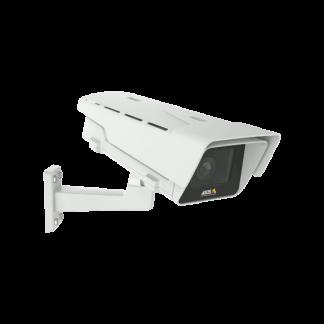 AXIS P1364-E Fixed Box Camera