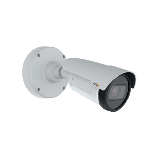 AXIS P1405-E Fixed Bullet Camera