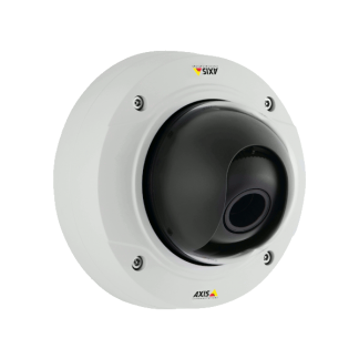 AXIS P3214-V Fixed Dome Camera