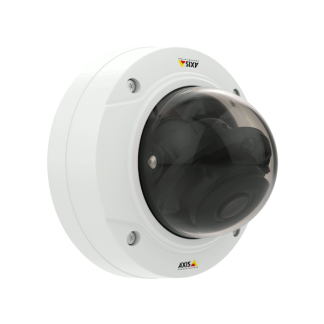 AXIS P3225-LVE Mk. II Fixed Dome Camera