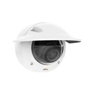 AXIS P3235-LVE Fixed Dome Camera