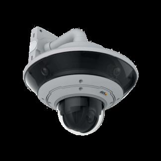 AXIS Q6000-E PTZ Camera
