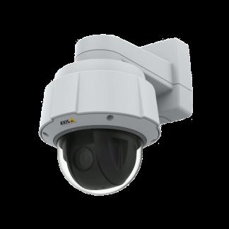 AXIS Q6075-E High Performance PTZ Camera