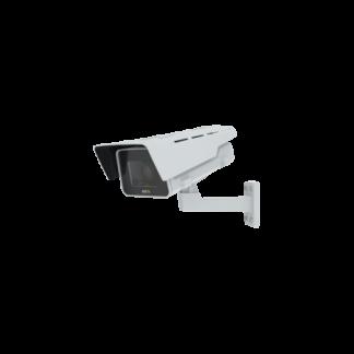 AXIS P1375-E Fixed Box Camera