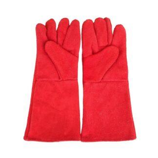 Devall welding glove