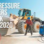 High Pressure Cleaner Terbaik Kränzle 2020