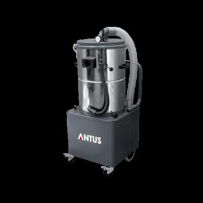 ANTUS Industrial Wet & Dry Vacuum Cleaner 80L - Induction