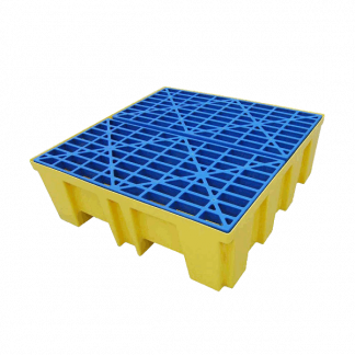 Antus Containment Pallet