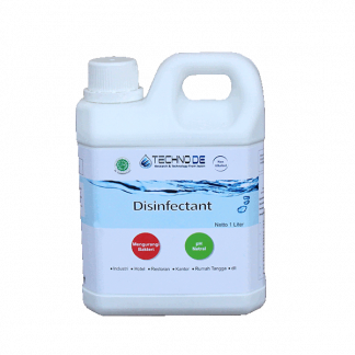 TECHNO DE Disinfectant 1 liter