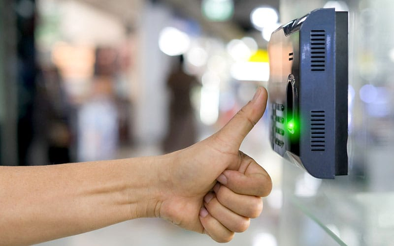 GMM Access Control & Attendance Solutions