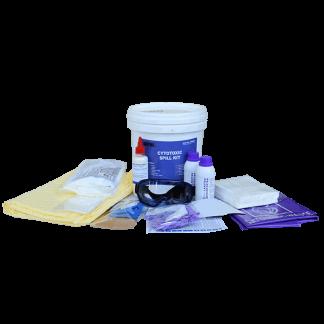 DEVALL Cytotoxic Spill Kit