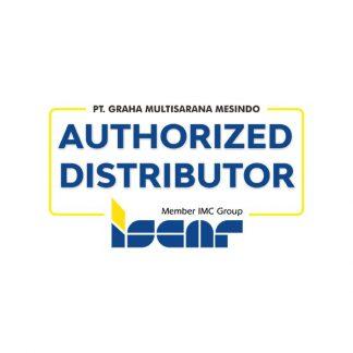 ISCAR Authorized Distributor