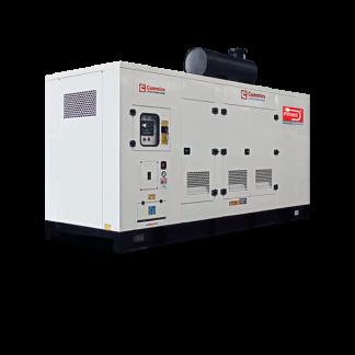 PRIME PR300C Diesel Generating Set
