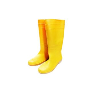 Toyobo Sepatu Boots Yellow