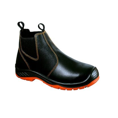 DR OSHA 9222 Principal Ankle Boot Safety Shoes