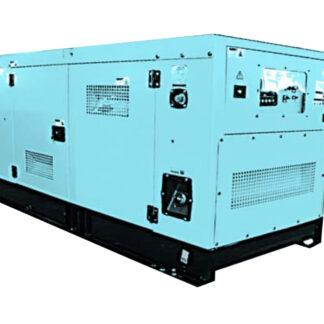 ANTUS Silent Generator Set 60 KVA 3ph