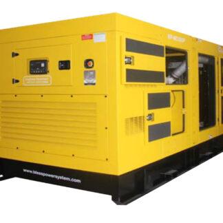 ANTUS Silent Generator Set 80 KVA 3ph