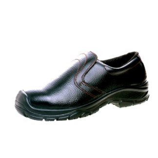 DR OSHA 3138 Berkeley Slip On Safety Shoes