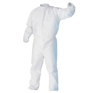 KIMTECH A5 Pure Cleanroom Coverall Apparel