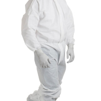 KIMTECH A6 Cleanroom Liquid Splash Protection Coverall